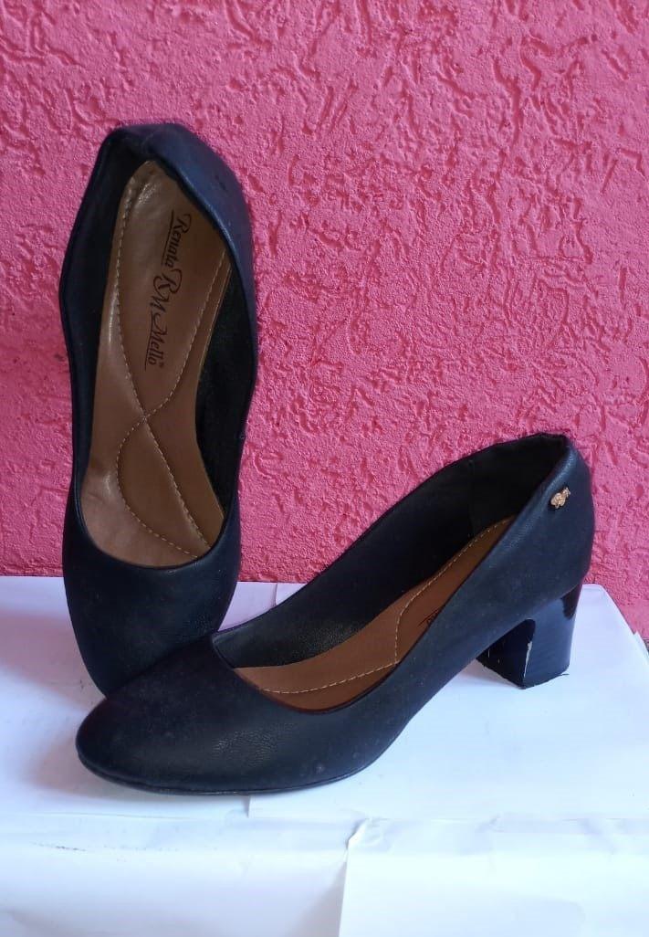 Sapato Renata Mello