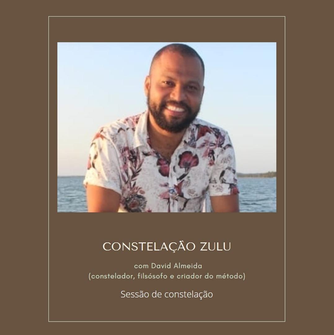 Sessão de Constelação Zulu