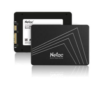 SSD Netac 128 GB Disco sólido interno