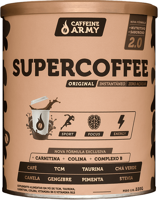 Supercoffee 2.0