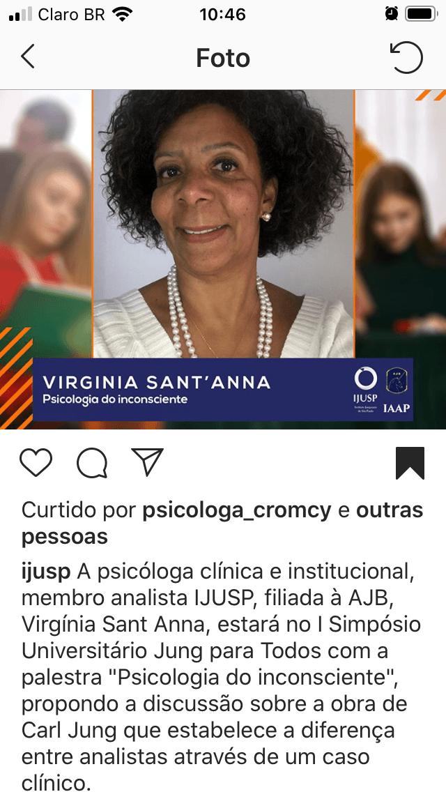 Supervisão Psicoterapia Junguiana para Psicologos