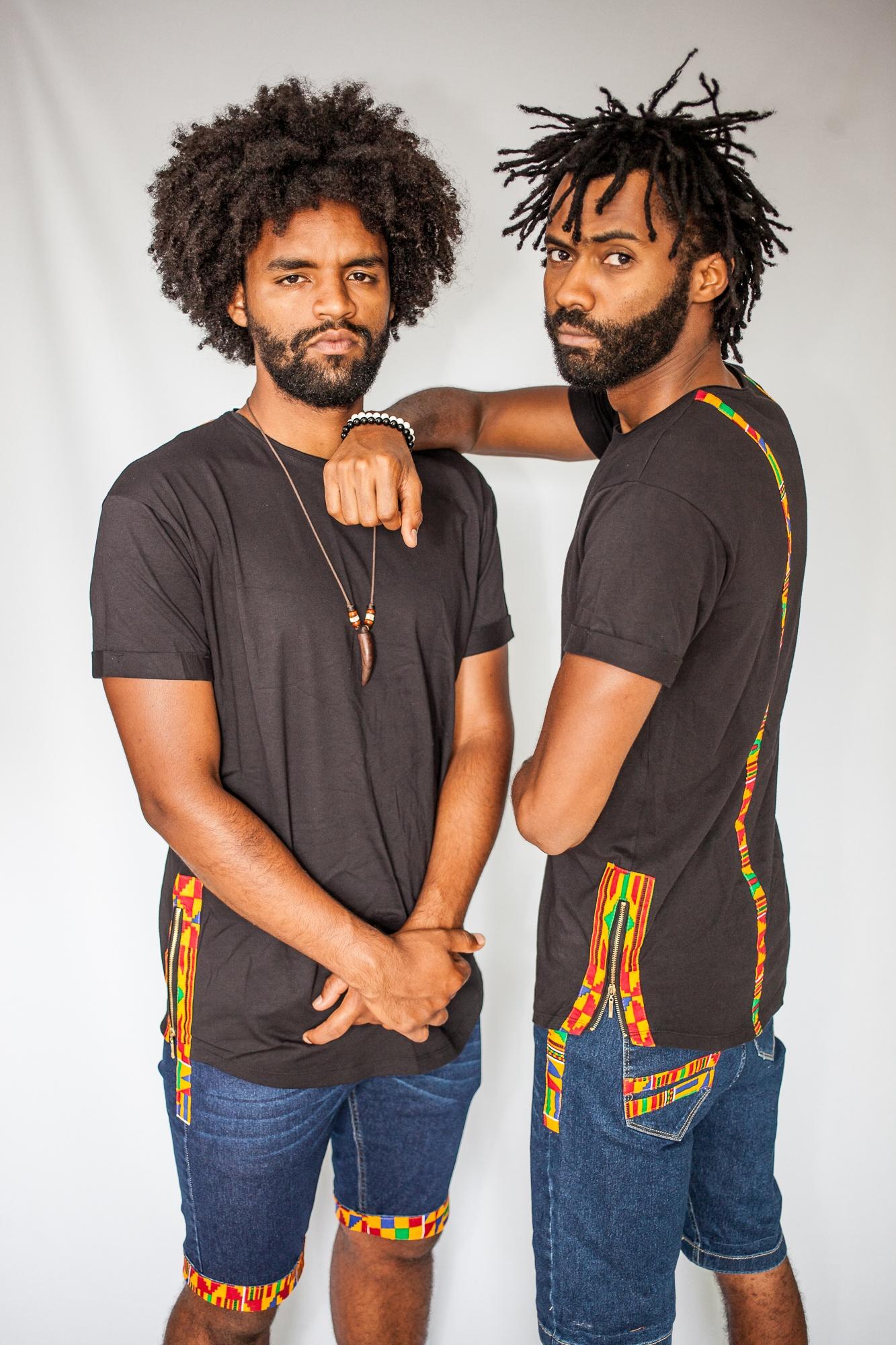 T-shirt Dakar