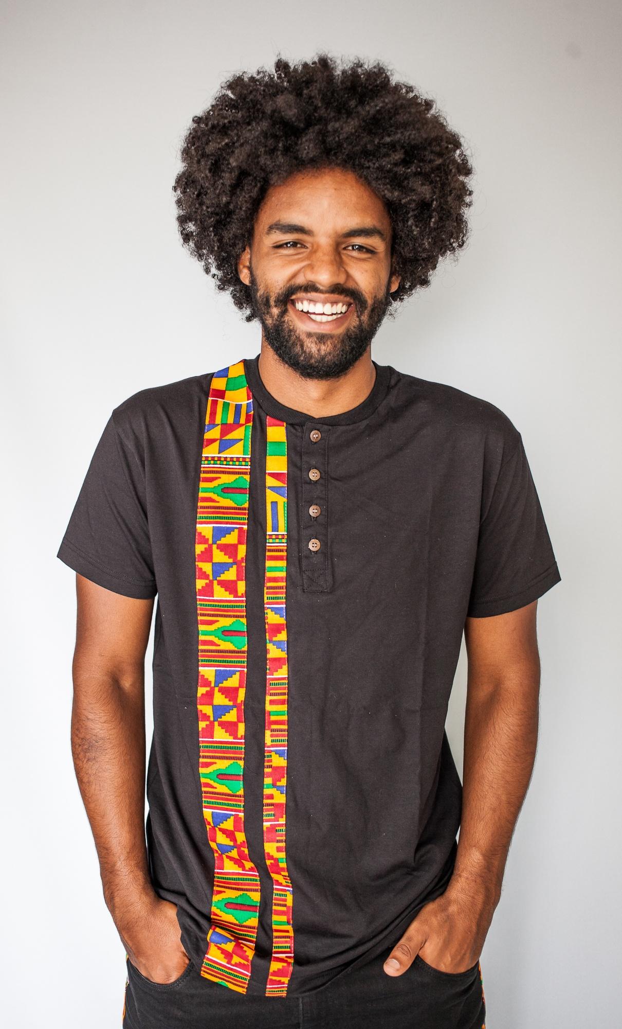 T-shirt Durban