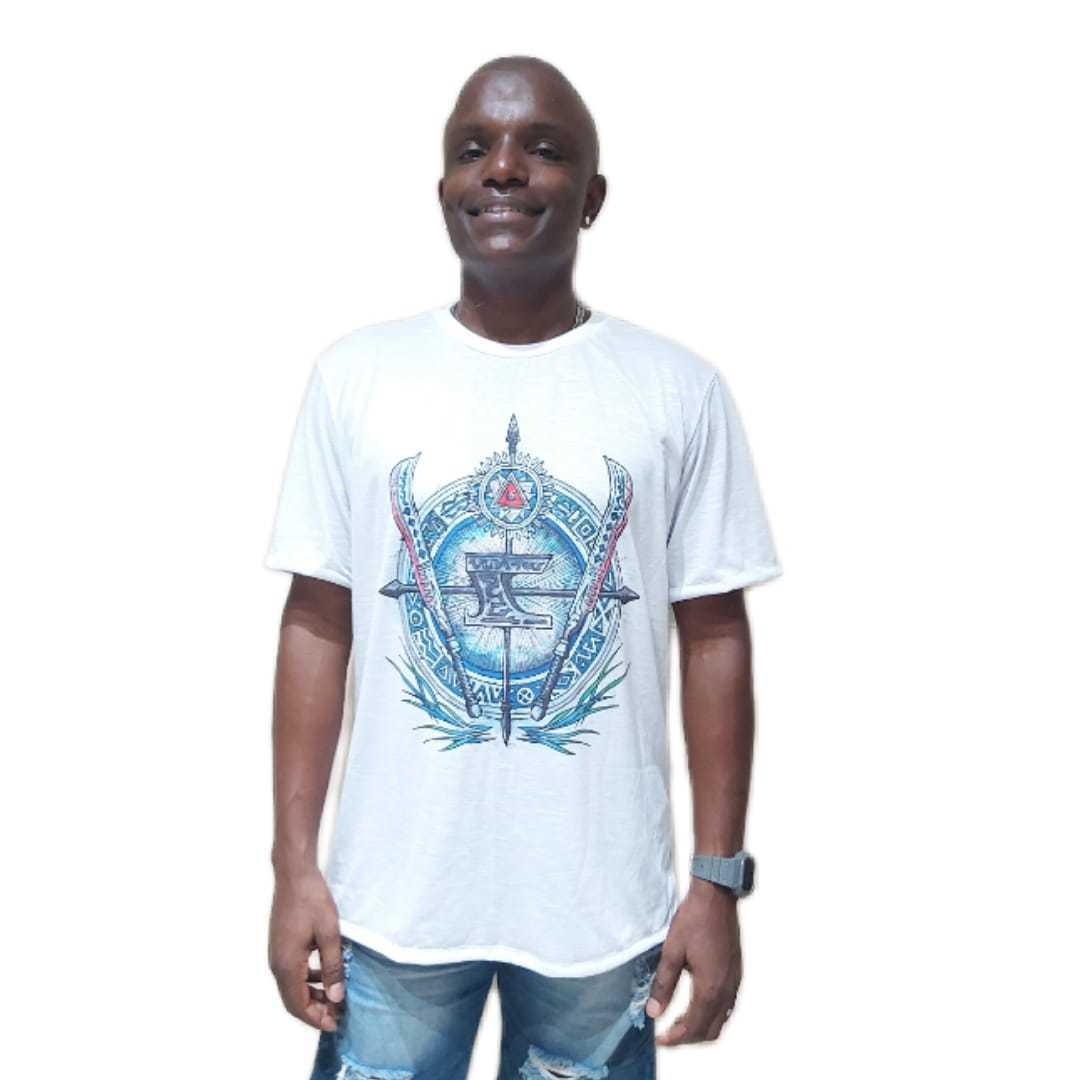 T-Shirt Ogum