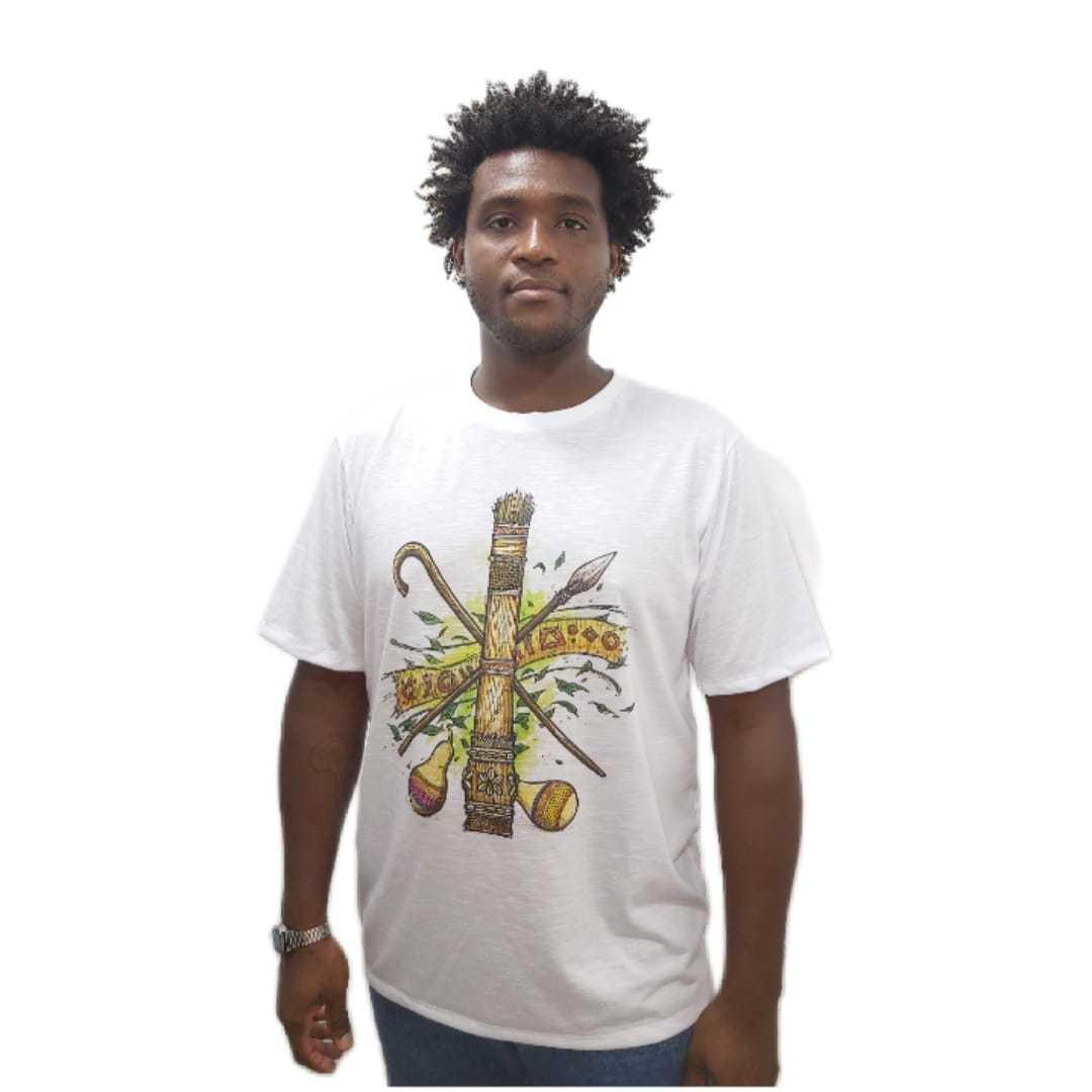T-Shirt Omulu