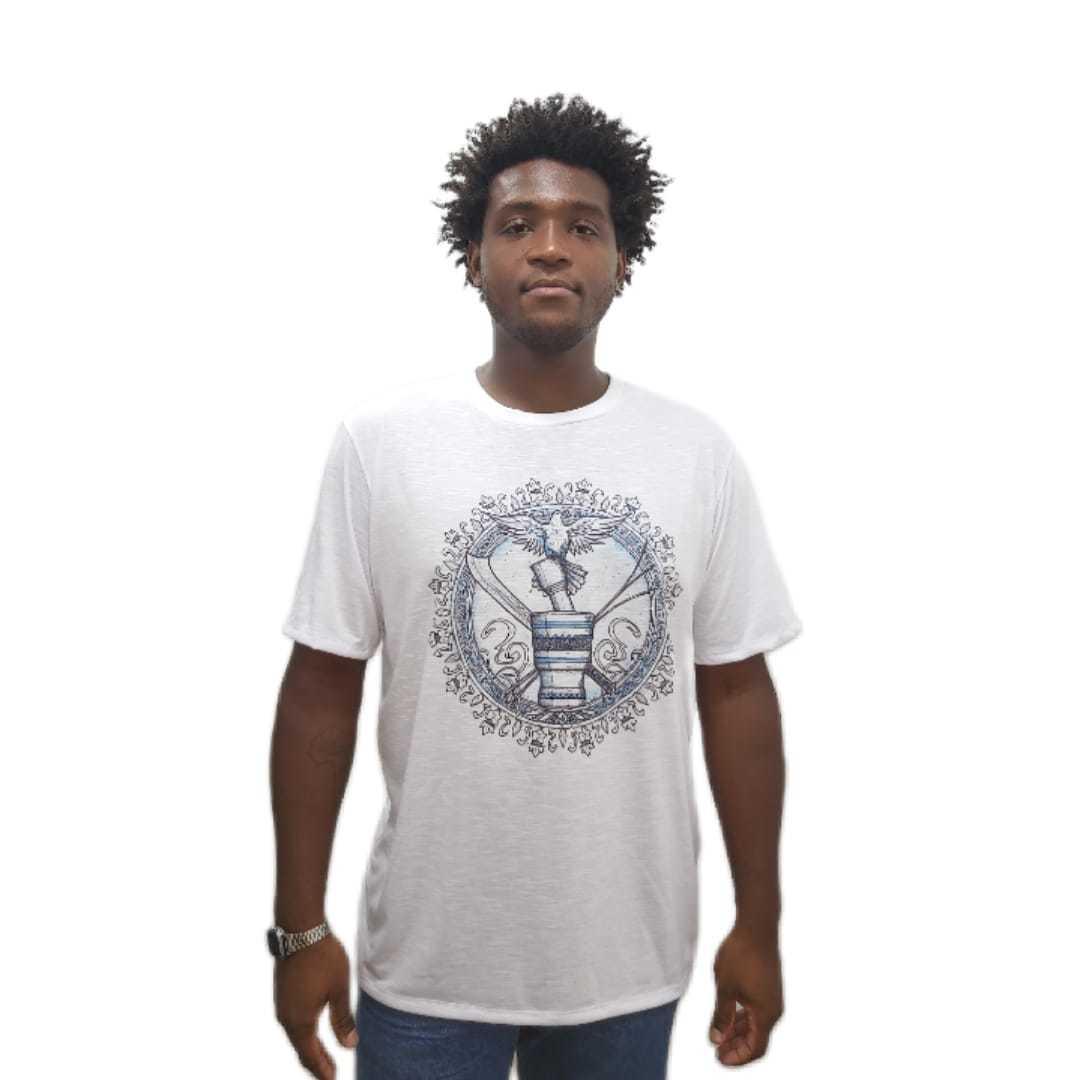 T-Shirt Oxaguiãn