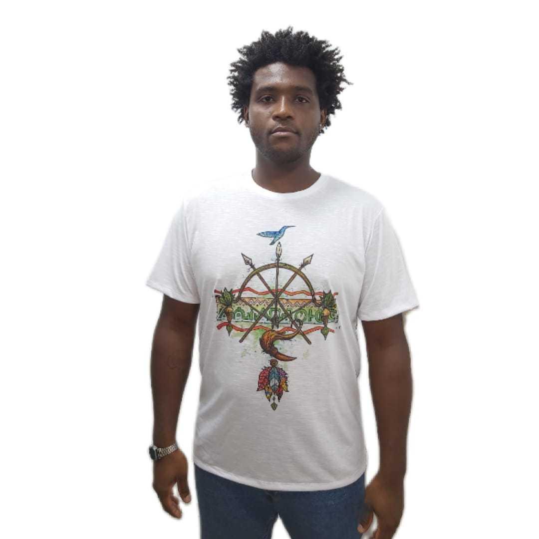 T-Shirt Oxossi