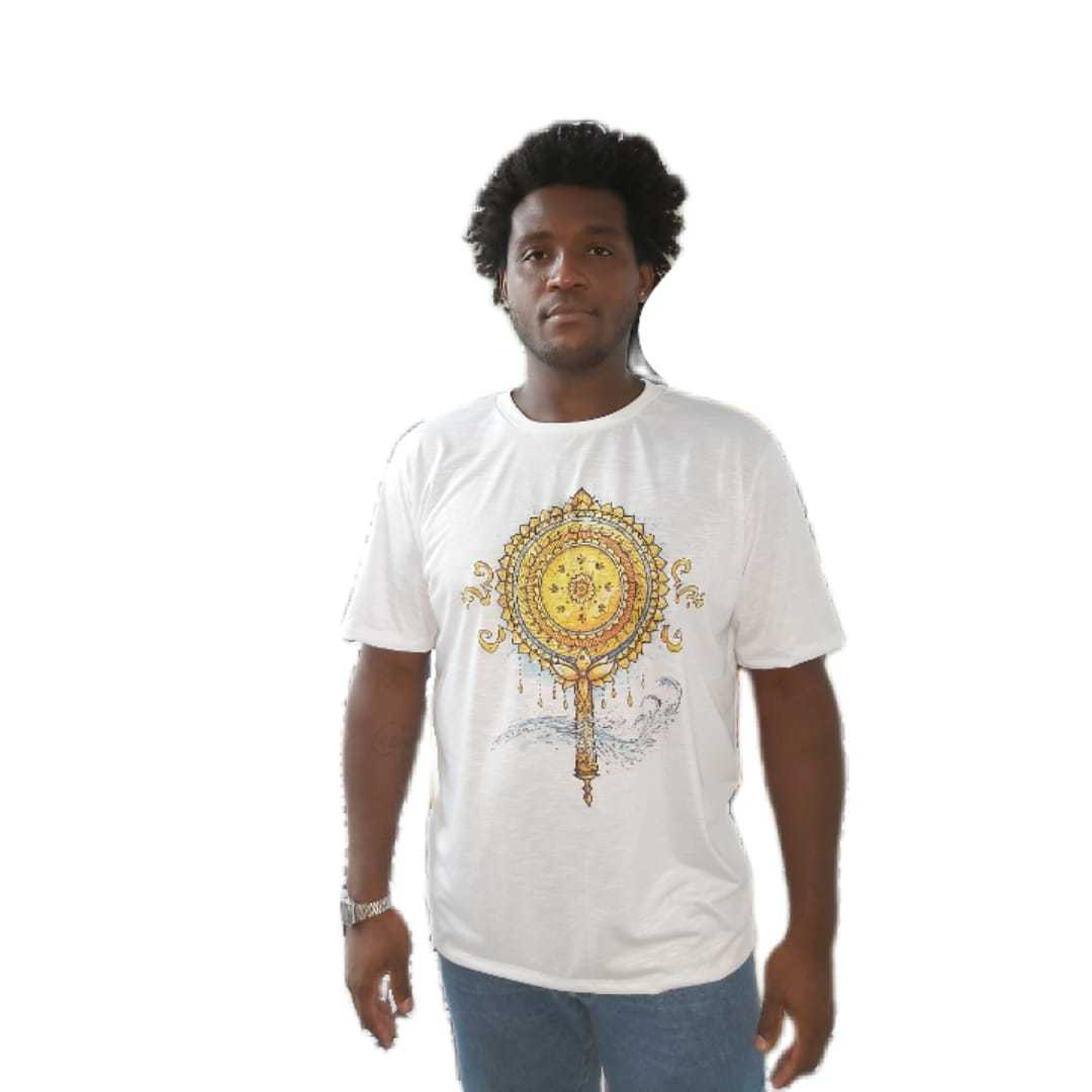 T-Shirt Oxum