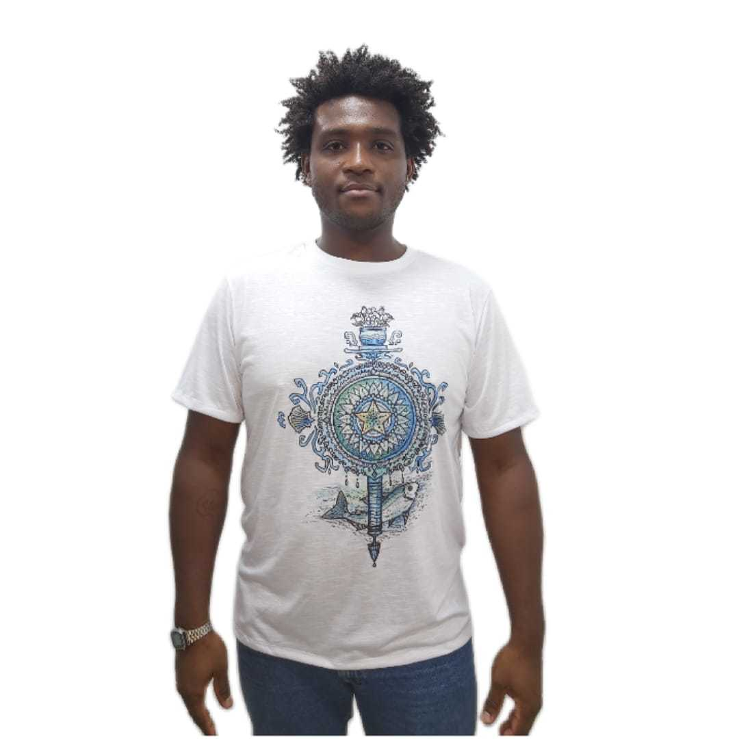T-Shirt  Yemanjá