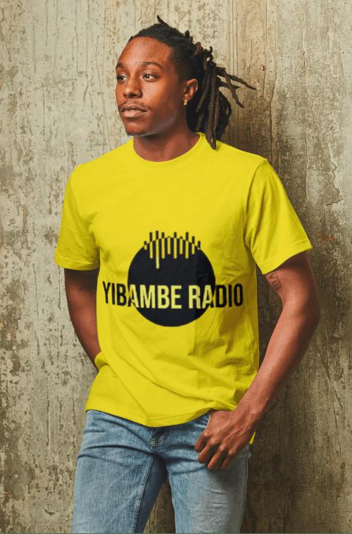 T Shirt YIbambe Radio