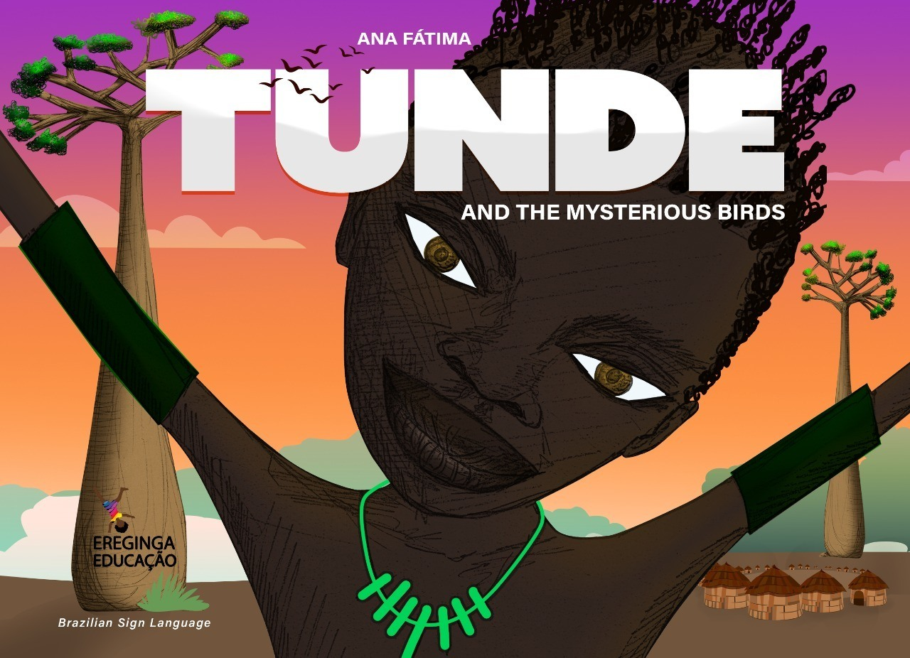 Tunde and the mysterious birds