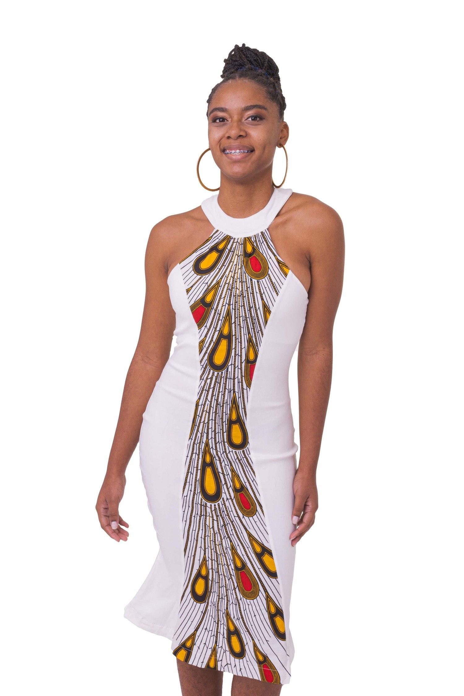 Vestido Giza
