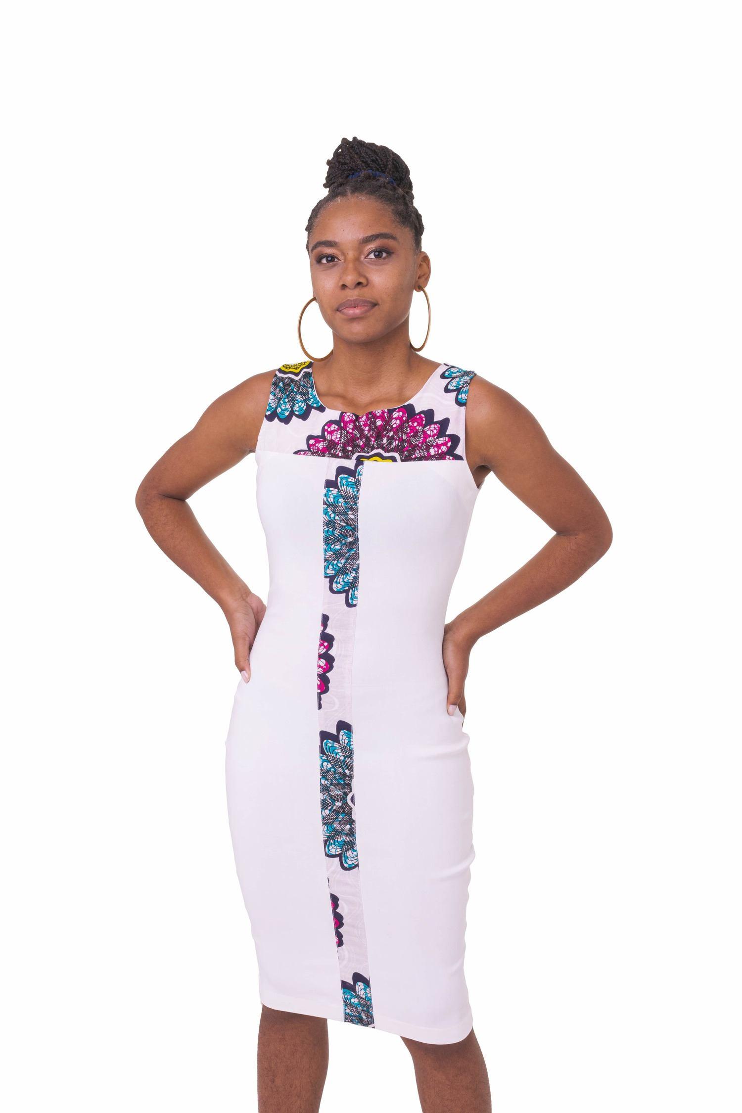 Vestido Zarla