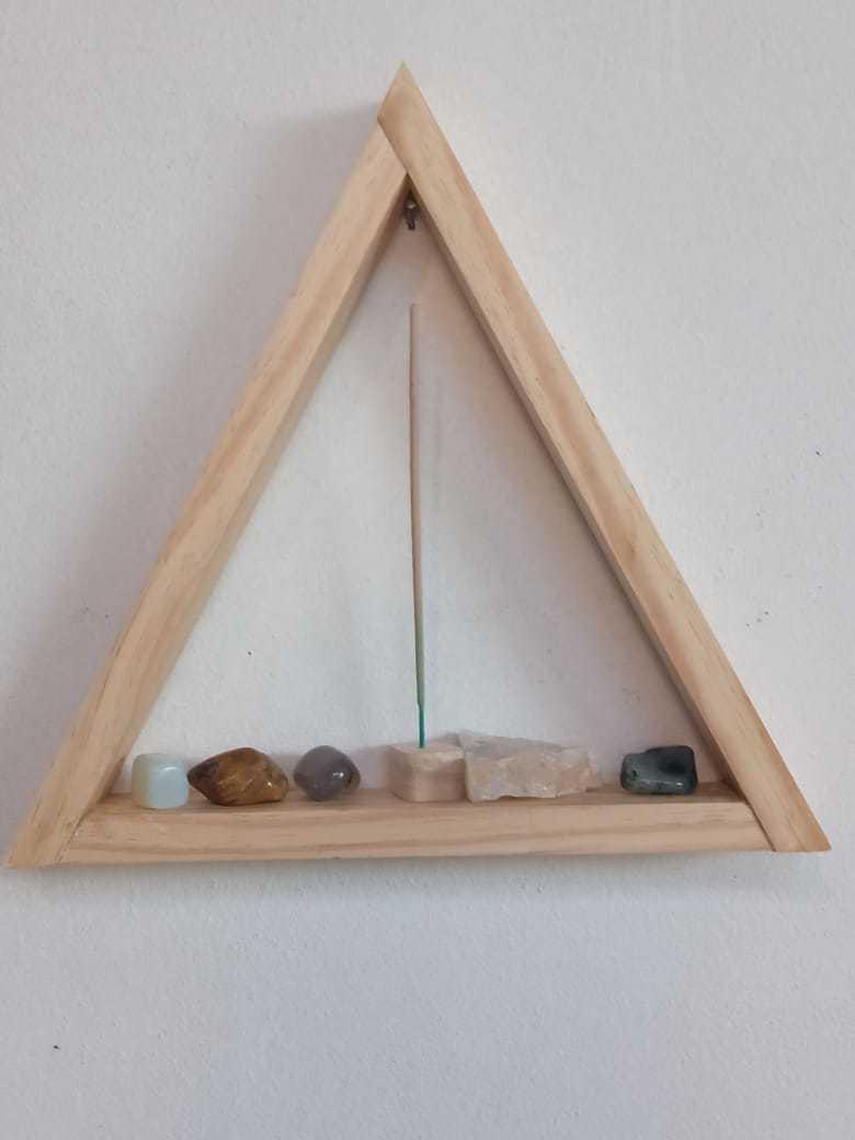 Altar de Meditação
