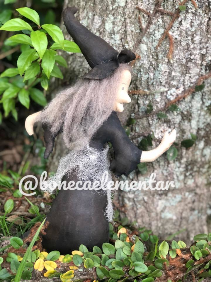 Bruxa Dolls Eleven