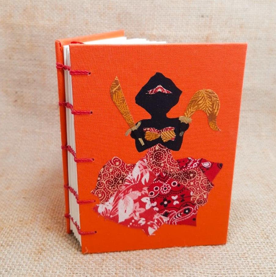 Caderno Iansã