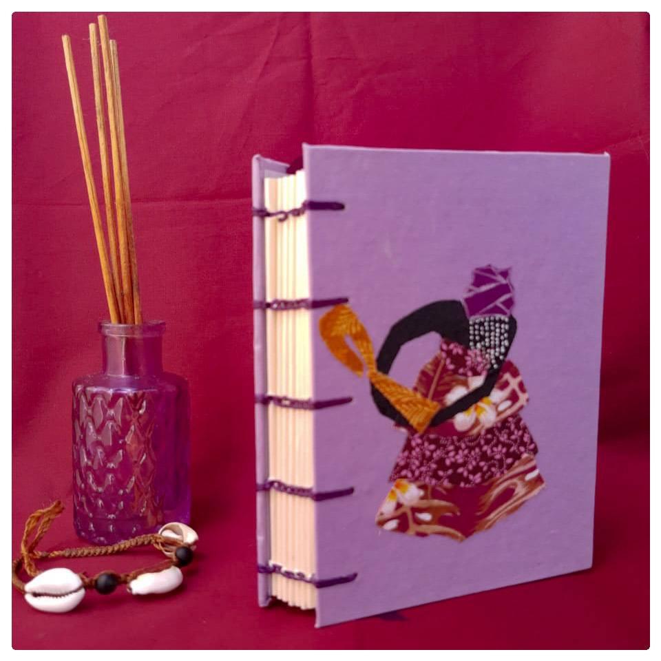 Caderno Nanã