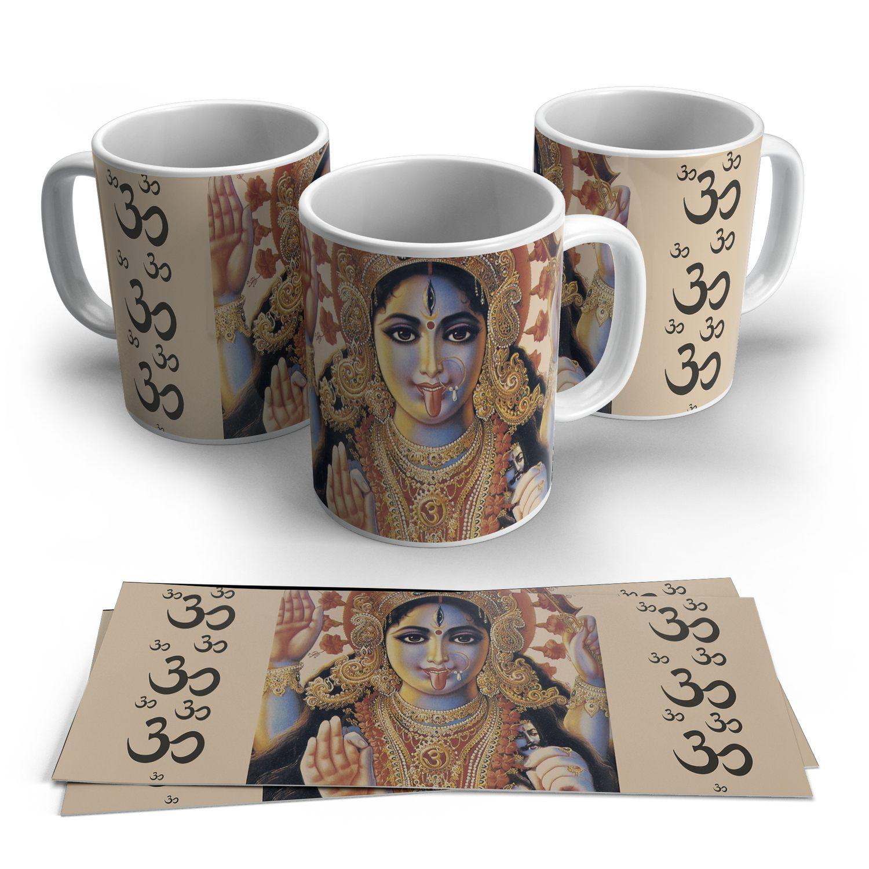 Caneca Kali em Cerâmica 325ml