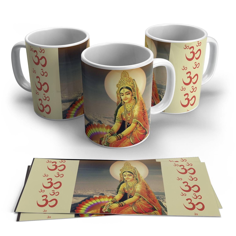 Caneca Parvati em Cerâmica 325ml