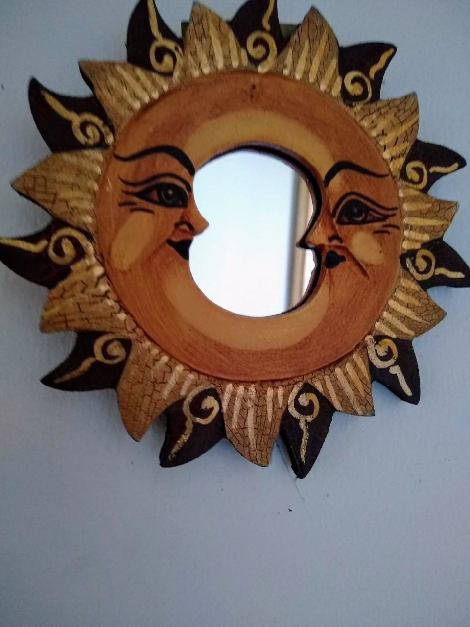 Espelho 2 luas