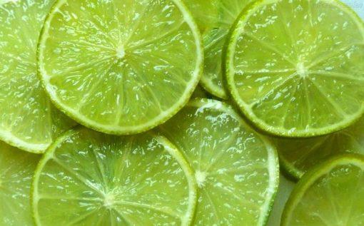 Óleo Essencial de Limão Taiti
