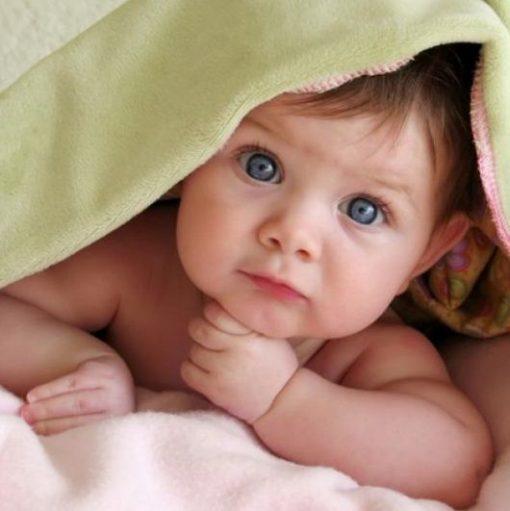 Óleo Essencial de Mamãe & Bebê