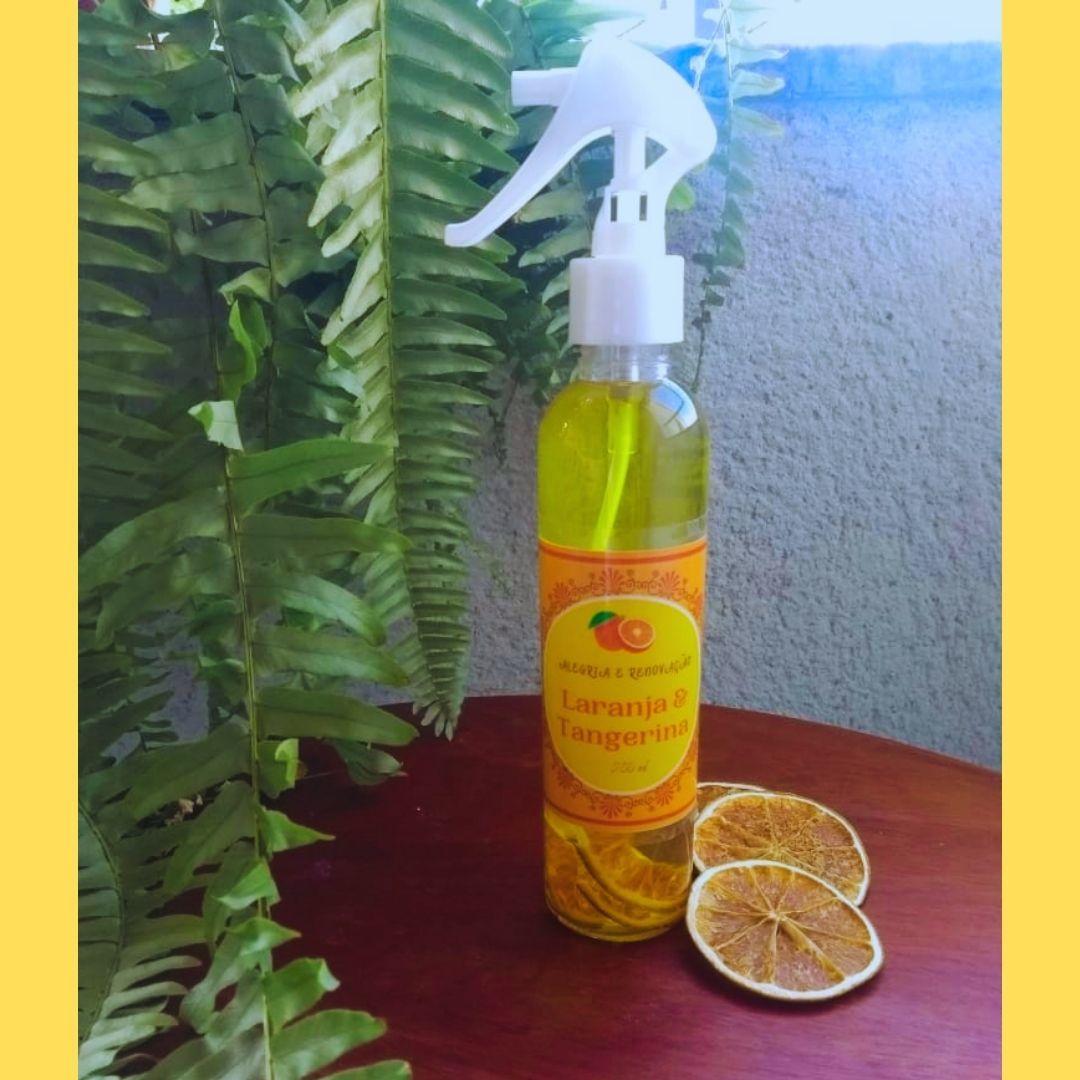 Home Spray Laranja