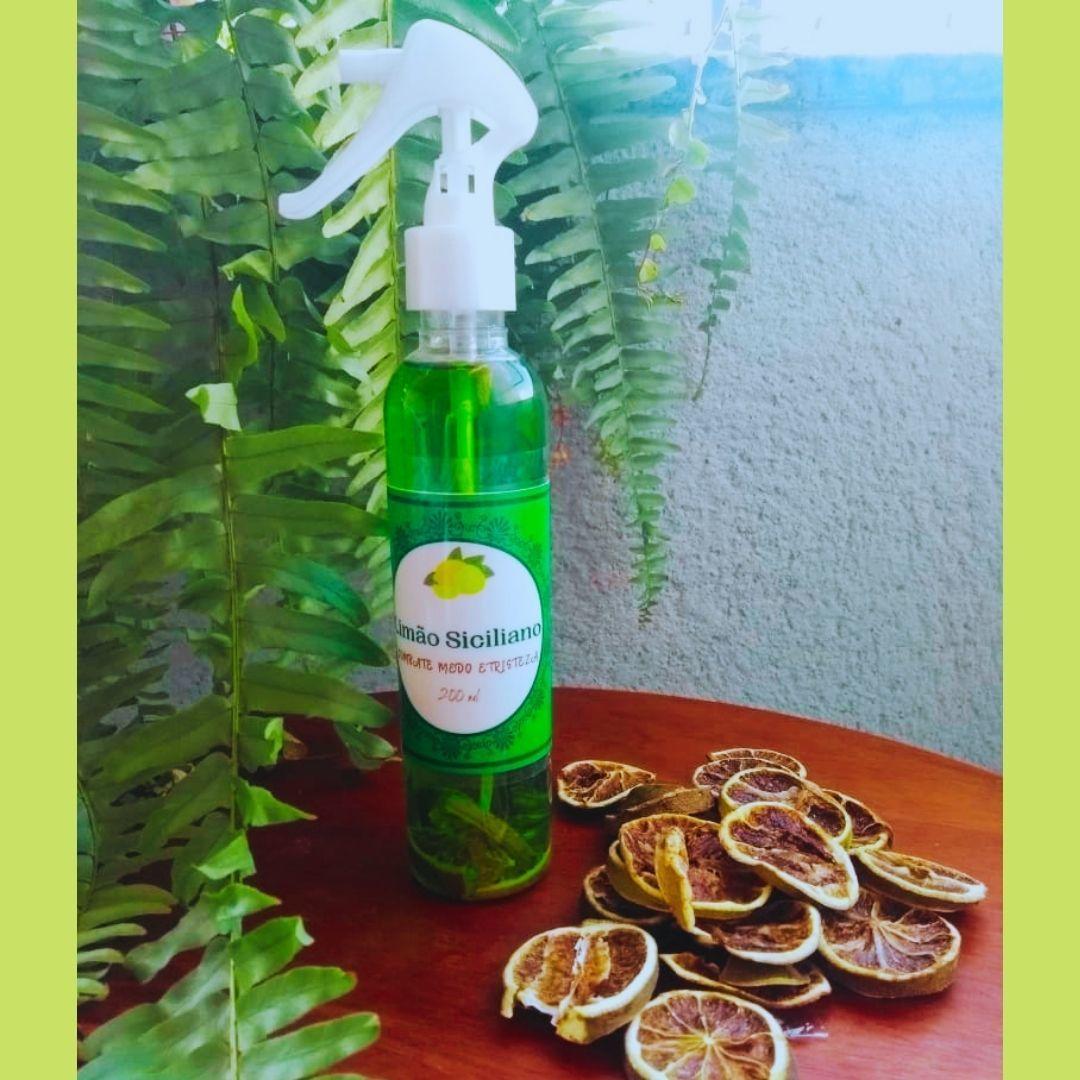 home Spray Limão Siciliano