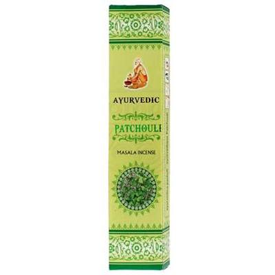 Incenso de Massala Ayurvedico Patchouly