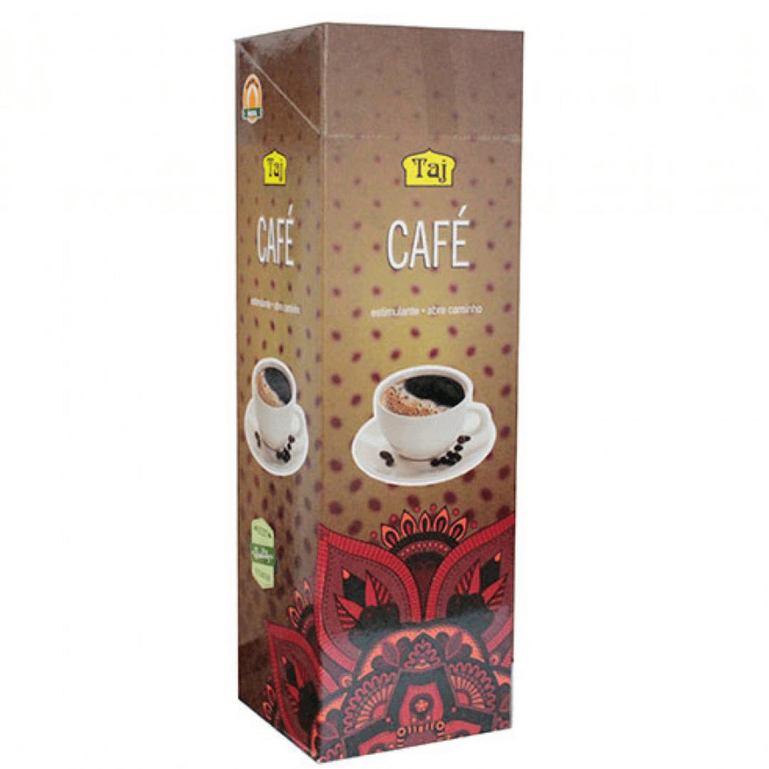 Incenso Indiano Taj Café 15GR