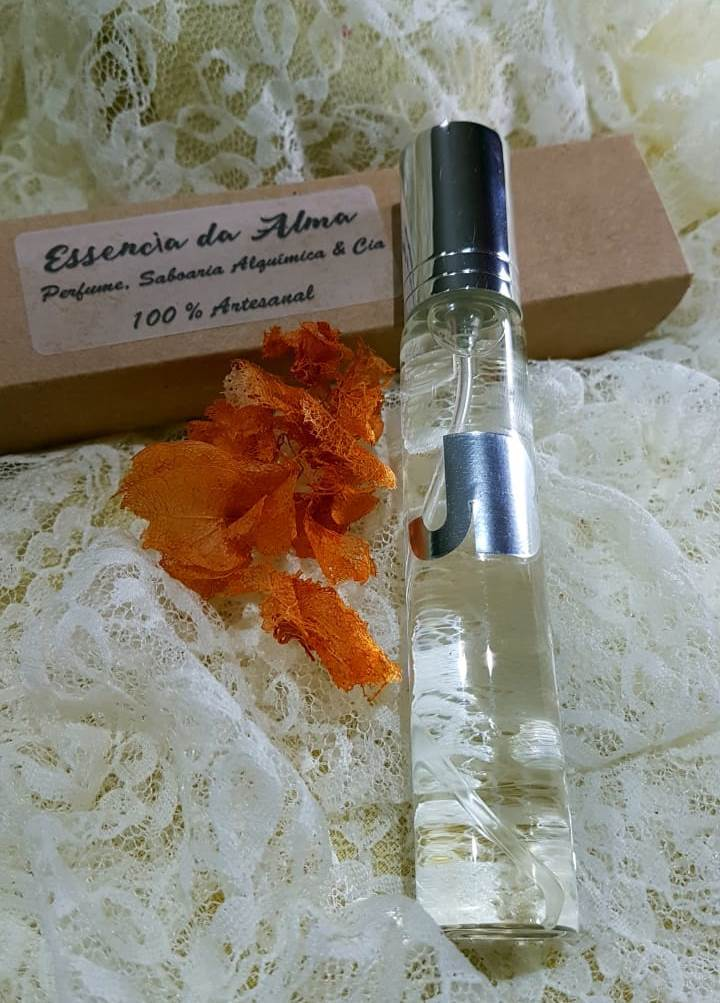 JB Perfume Alquímico 30ml