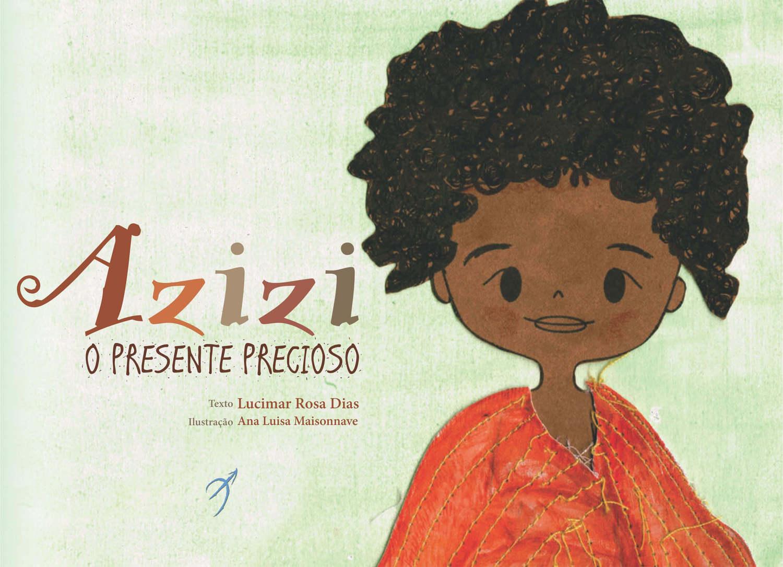 Livro  Azizi