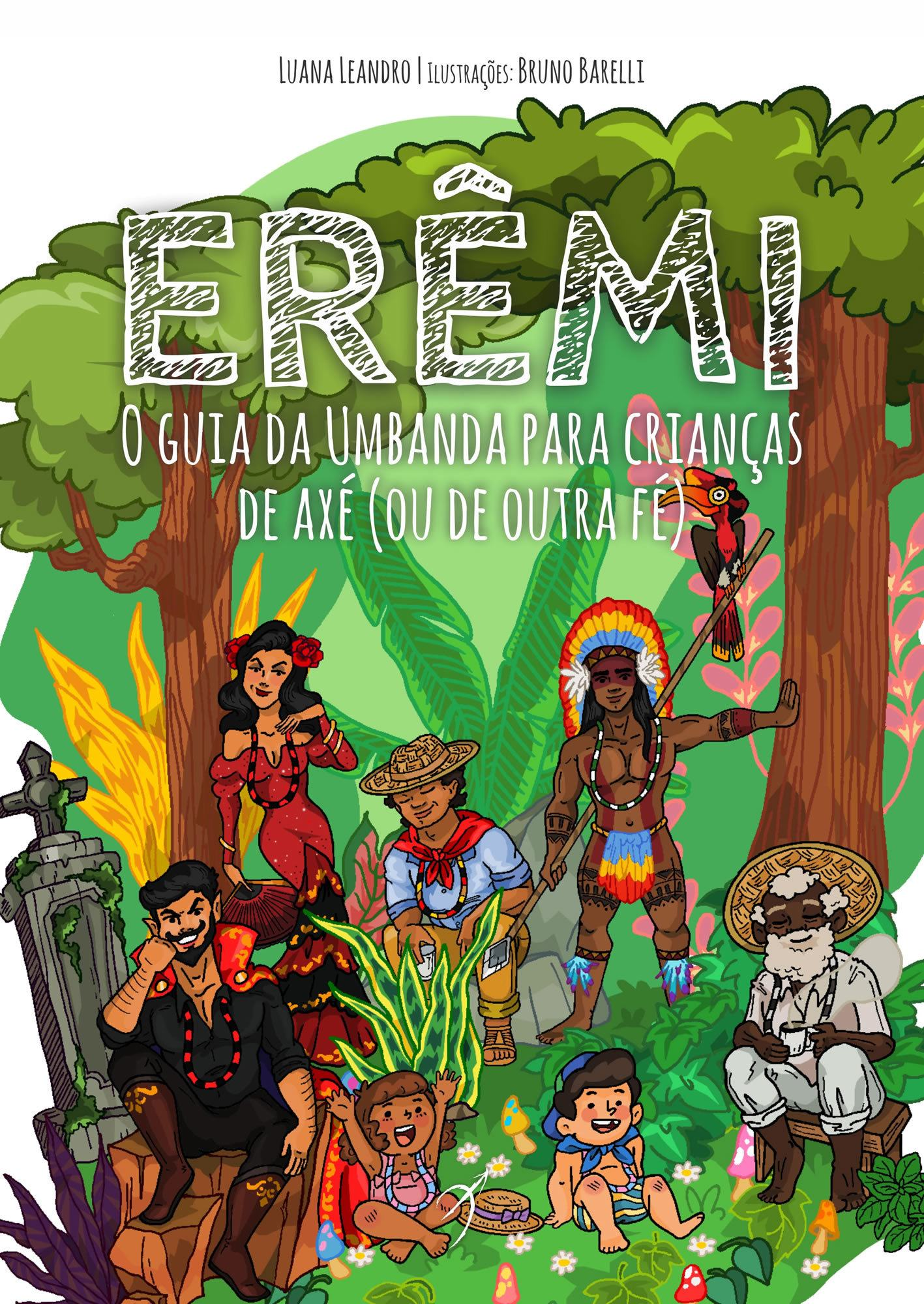 Livro Erêmi