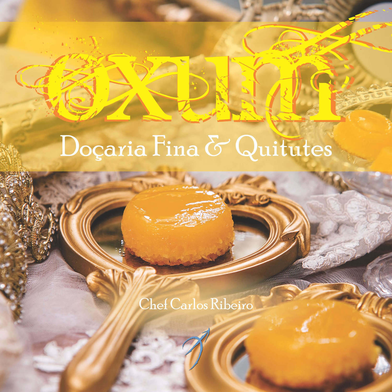 Livro  Oxum