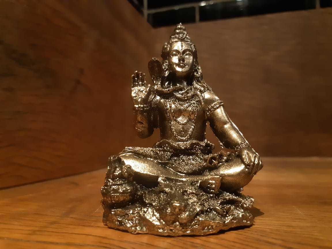 Lord Shiva - 10cm