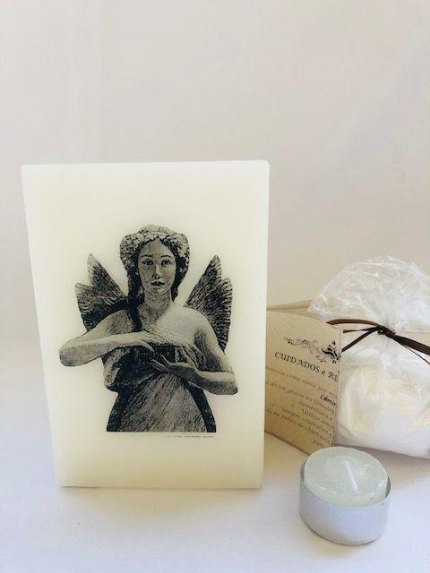 Luminária Angel