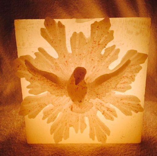 Luminária Espirito Santo