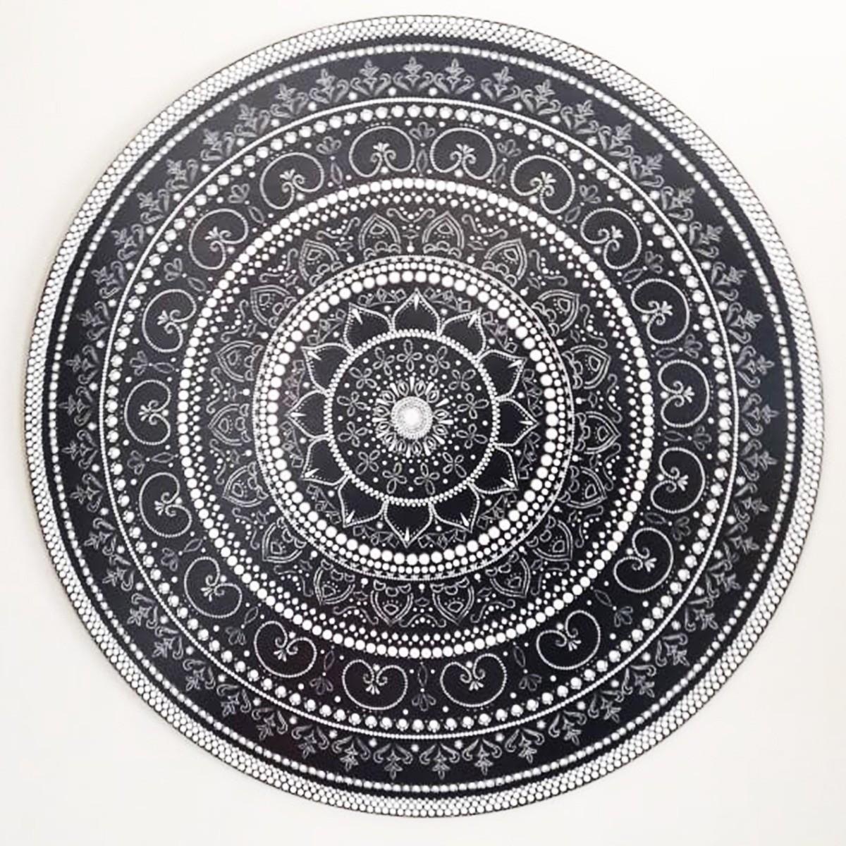 Mandala Indiana - 1mt