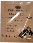 AMULETO WICCA  DE PURIFICAÇÃO