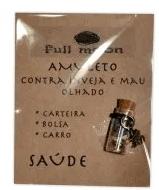 MINI AMULETO DE SAÚDE