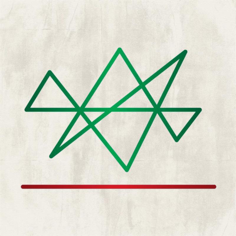 Quadro Decorativo - Estrela de Midas