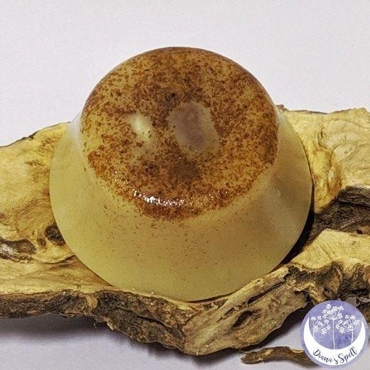 Sabonete Amor 60g  - 100% natural e vegano