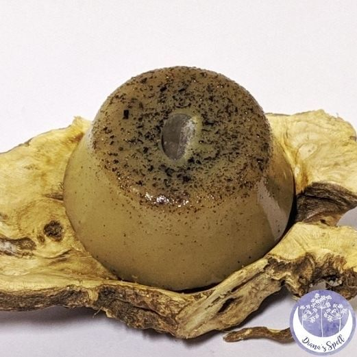 Sabonete Poderes Psíquicos 60g - 100% natural e vegano