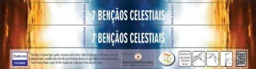 Sete Bençãos Celestiais