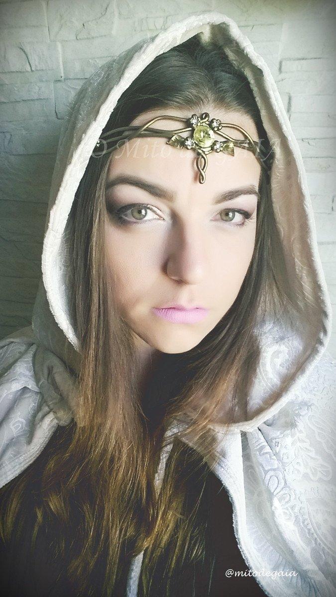 Tiara Celta Aeriel - Bronze