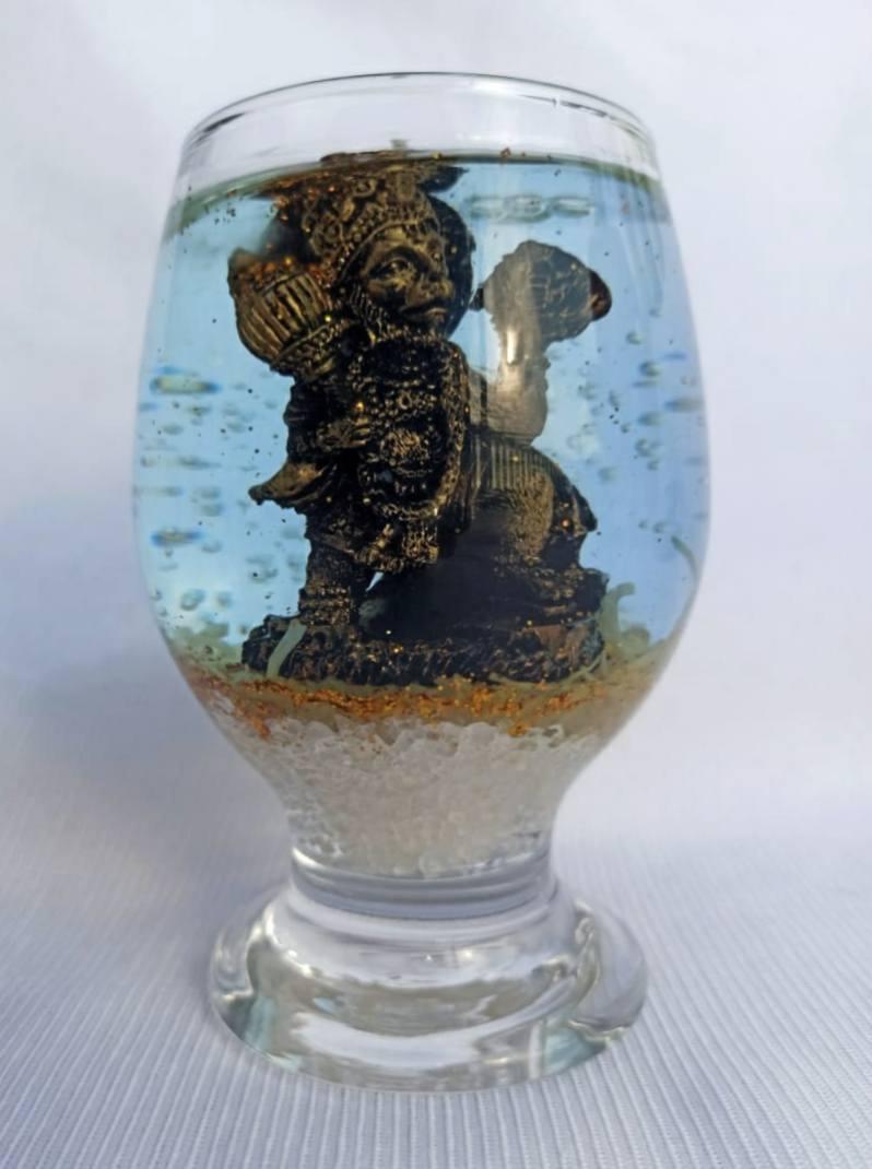 Vela de Hanuman
