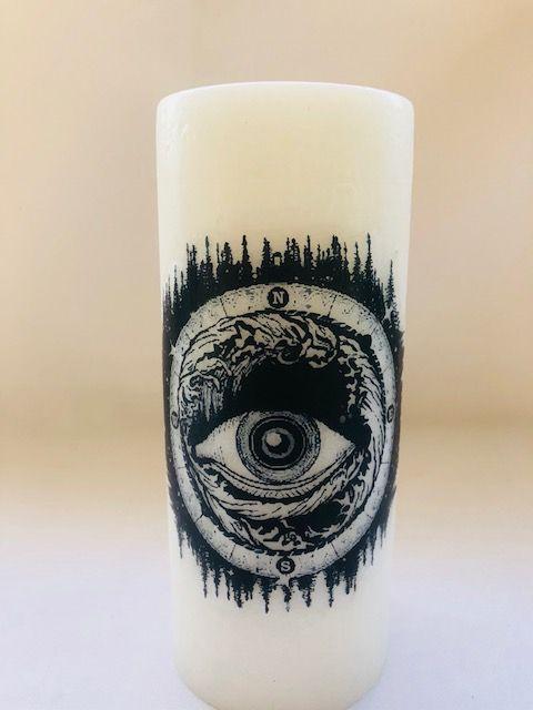 Vela Eye