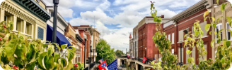 Best places to live in US - NextBurb