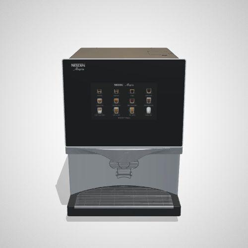 Nescafé Fusion