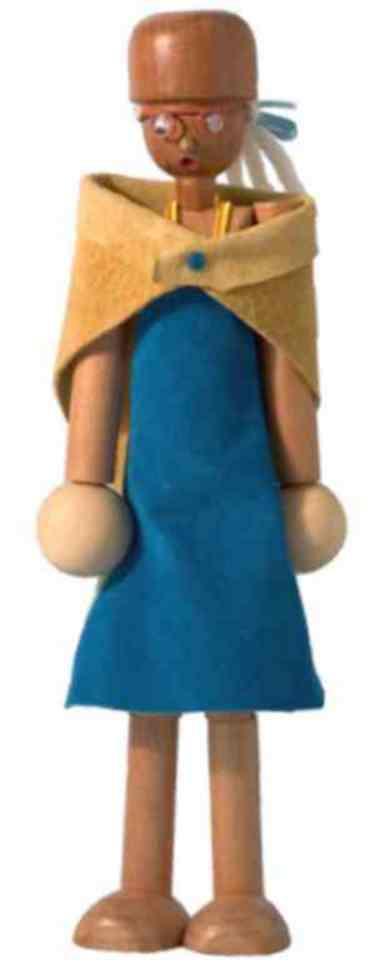Boneca Belita (Vovó)